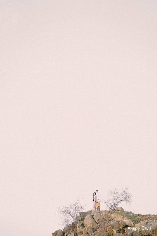 Андрій Девіс | Львов
