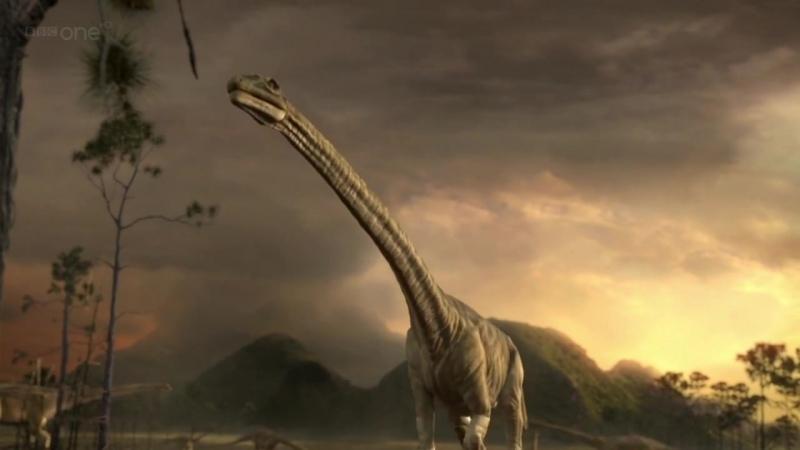BBC Планета динозавров [05] (2011)
