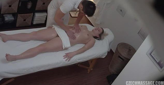 Czech Massage 277