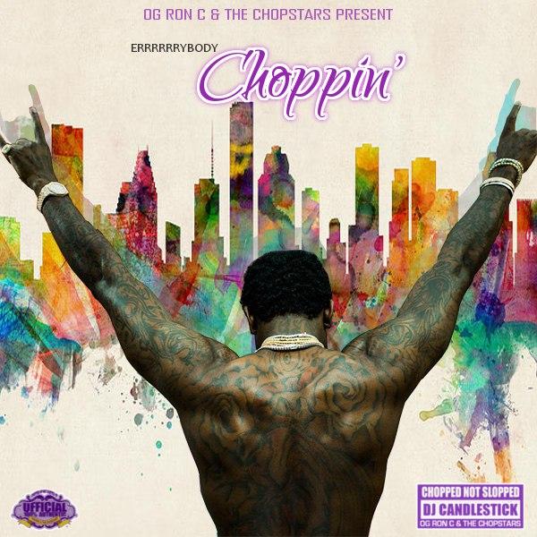 Gucci Mane - Errrrrrybody Choppin - 2016