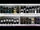 Incredibox v1,2,3,4 in 1