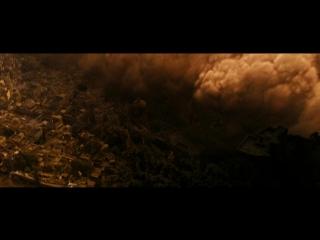 Принц Персии Пески времени/Prince of Persia: The Sands of Time (2010) Русский трейлер