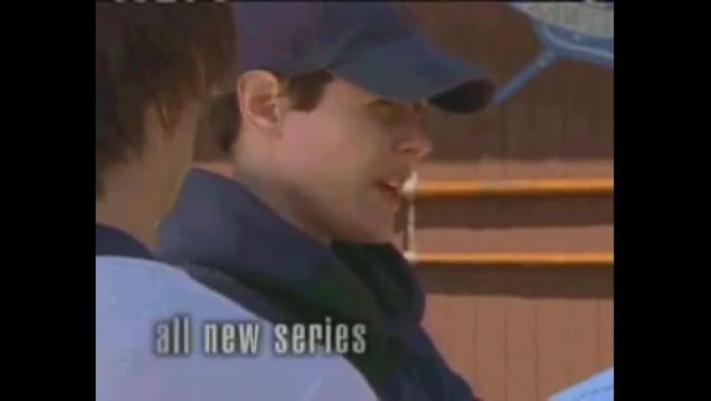 Молодые американцы/Young Americans (2000) ТВ-ролик (сезон 1; русский язык)