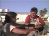 South of Reno (1988) - Lisa Blount Joe Estevez Julia Montgomery Bert Remsen Billy Bob Thornton