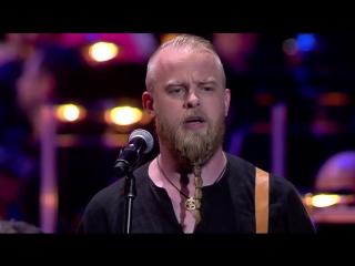 Trevor morris-vikings suite(живой звук, international tv series gala)