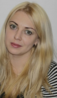 Елена Подакина