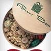 Flower-box.com.ua   Живые цветы в коробке