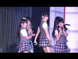 AKB48 1-19. Zetsumetsu Kurokami Shoujo (NMB48)