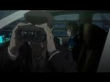 Психопаспорт \ Psycho-pass - 2 сезон 1 серия (Zendos & Eladiel)