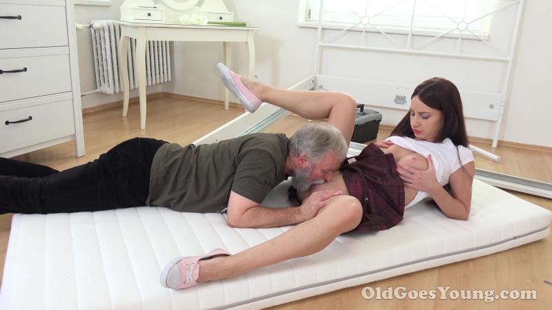 Nakita Star HD 720, all sex, Old man, Young girl, TEEN, russian, new porn