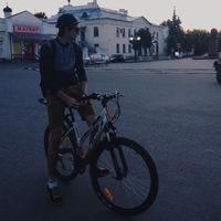 Анкета Артём Рыжов