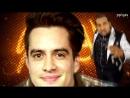 Panic! At The Disco - слитый отрывок из нового клипа
