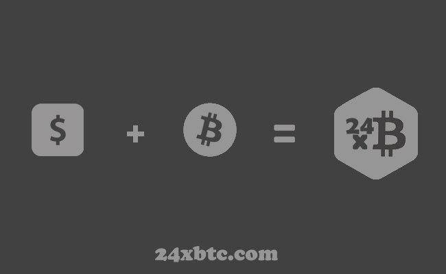 Постер к новости 24 Xbtc - Надежный обменник