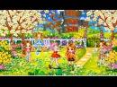 ♫ ♥Красивая Детская Видео открытка с днем рождения тебя! Мультик - анимация ♫ ♥
