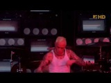 THE PRODIGY - Voodoo People [Live@Rock Am Ring 2009] HD