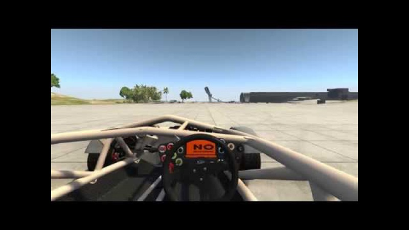 Ariel Atom V8 2011 Small Review