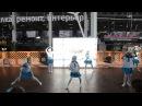 Матросский танец. Детский праздник Мастерская танца 27.02.16