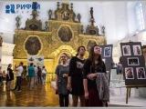 Новости Рифей Пермь: Ночь в университете 2016