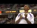 Quincy Douby's Sacramento Kings Documentary pt. 2