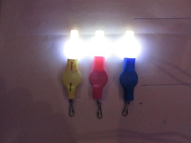 Сигнализатор поклевки своими руками ( светлячок ) , или как приманить рыбу. signaller ...