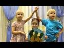 На конкурс Дети читают стихи для Лабиринт.ру. ГБОУ №687, младшая-средняя группа, Санкт-Петербург