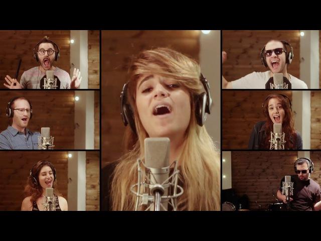 Quinta.5 feat. Elai Botner Yaldey Hachutz - Dont Stop Me Now (Queen Cover)