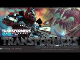 RISE OF PRIME - Transformers The Last Knight OST (Fan Made) - Chris Haigh (Please Read Description)