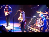 BABYSHAMBLES - FARMER'S DAUGHTER (PETE FORGETS LYRICS) (@ ROUNDHOUSE, CAMDEN, LONDON 10.03.14)