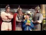 Реклама Ролтон - Три богатыря (2015)