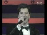 Sakis Rouvas - The Way You Look Tonight