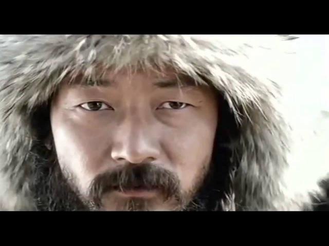 Amazing Mongolian Soul Song. Монгольское горловое пение.