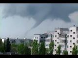 Торнадо на юге России повредили более ста домов