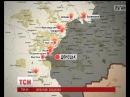 У Штабі АТО за добу нарахували 61 обстріл 04 07 2016 Украина