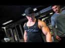 Arm Workout: IFBB Men'sPhysique 2x Olympia Jeremy Buendia & IFBB Pro Ryan Terry