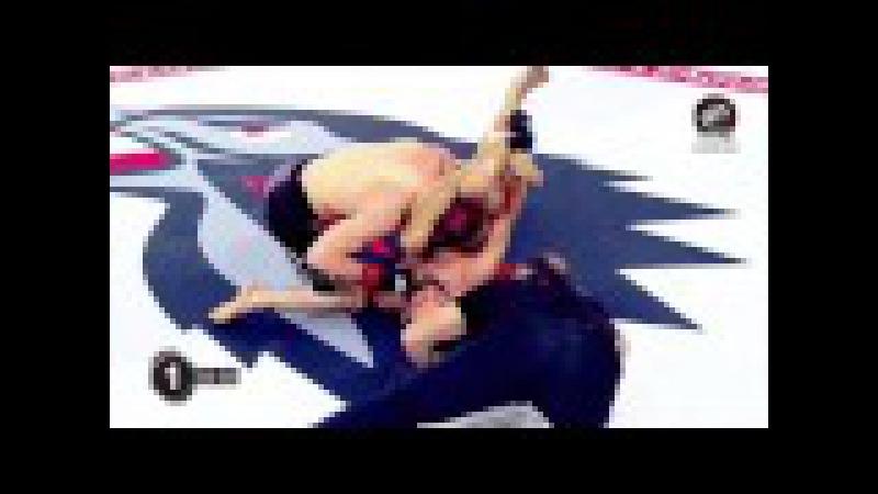 ACB 35: Махарбек Каргинов vs Денис Муцнек