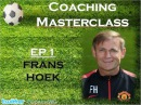 Coaching Masterclass EP 1 Frans Hoek @CoachWG1