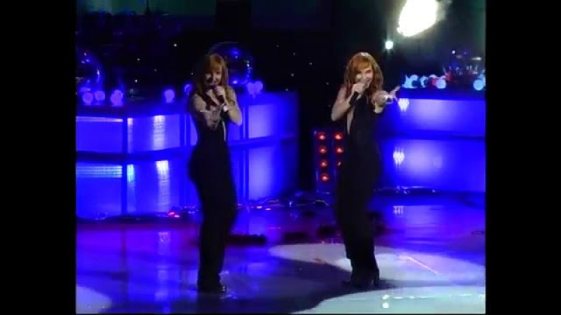 Анна-Мария/Anna-Maria - Still loving you (live) (cover Scorpions) AMAZING!.mpg