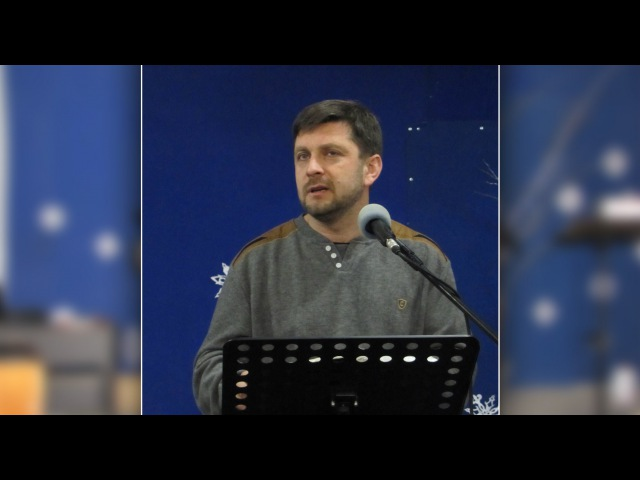 Перезагрузка сердца VI. Калинский Александр. Главная битва в жизни – Рим.1:18-32, Мф. 22:36-37