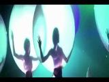 Da Blitz-Let Me Be  (video mixed Sensation dress in white party belgrade )