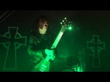 NIGHT DEMON - Radar Love (OFFICIAL LIVE VIDEO)