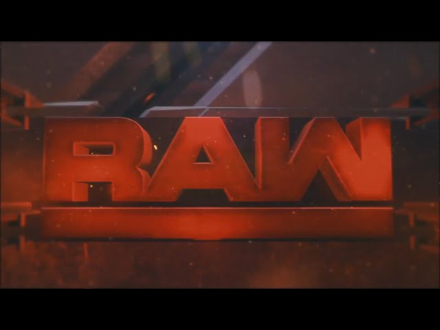 Я там, где «WWE» l Raw's New Era officially kicks off with a new theme song: Raw, July 25, 2016