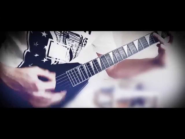 Rok Loky Žurga Arnoldas Ekleris - Speeder (U.D.O. cover)