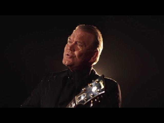 Glen Campbell - A Better Place (Official Video)