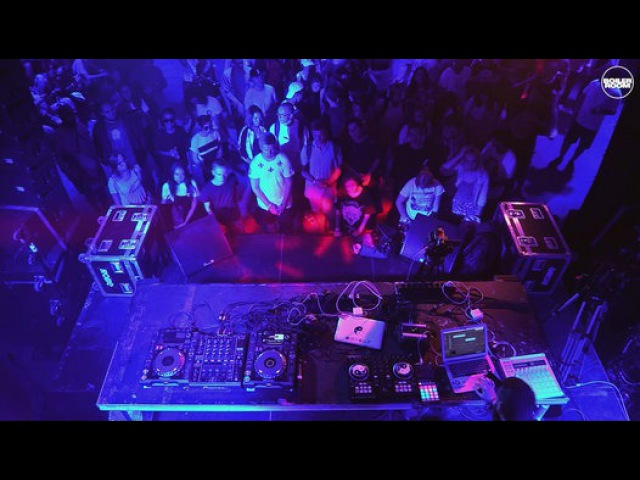 KOLOAH Boiler Room Moscow Live Set - Video Dailymotion