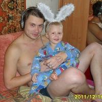 Анкета ViRuSzxs Иванов
