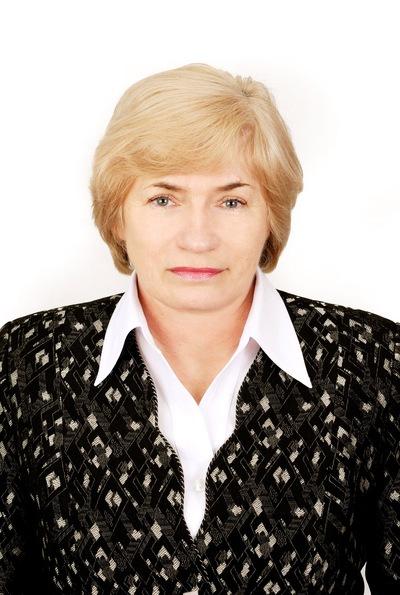 Надежда Короткина-Гладышева