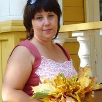 Виктория Малахова