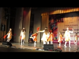 г. Уфа, младшая группа театра танца