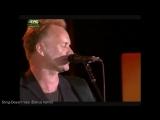Sting-Desert rose (Dance remix)