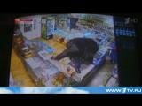 Полицейские в Омской области по горячим следам раскрыли ограбление сельского магазина